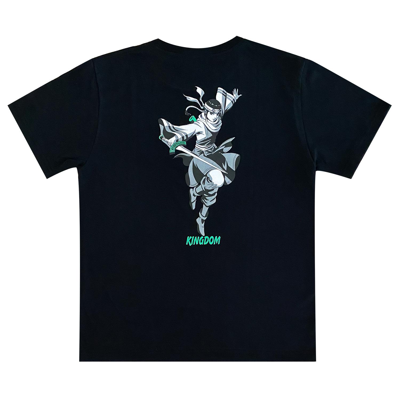 キングダム/Tシャツ/羌瘣(M)