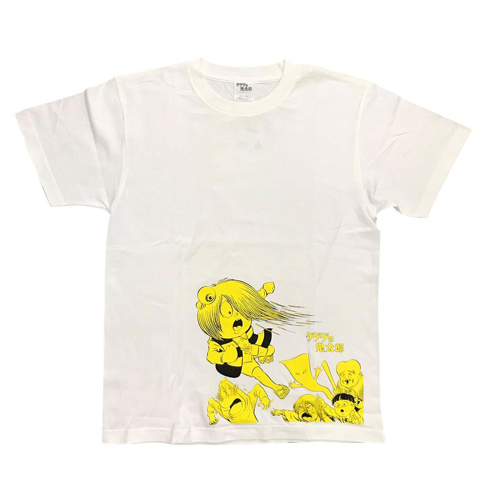 ゲゲゲの鬼太郎 Tシャツ ゲゲゲの鬼太郎02(Mサイズ)
