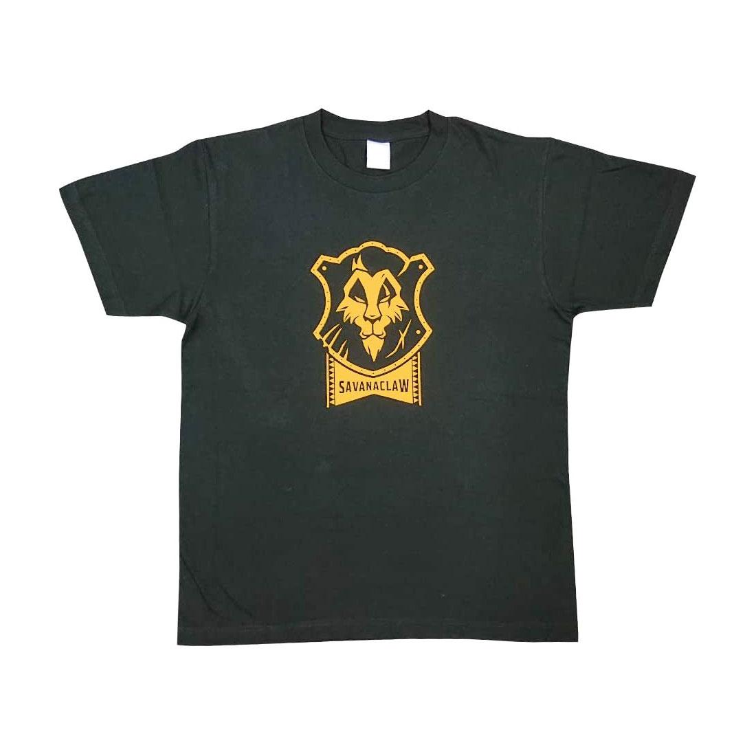 ディズニー ツイステッドワンダーランド Tシャツ サバナクロー(Lサイズ)