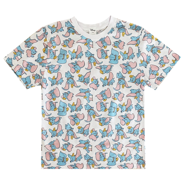 ダンボ/Tシャツ/パターン(L)