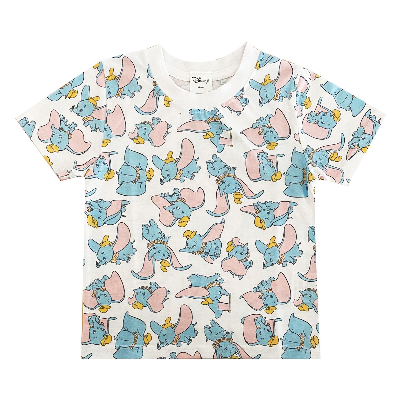 ダンボ/Tシャツ/パターン(キッズ110)