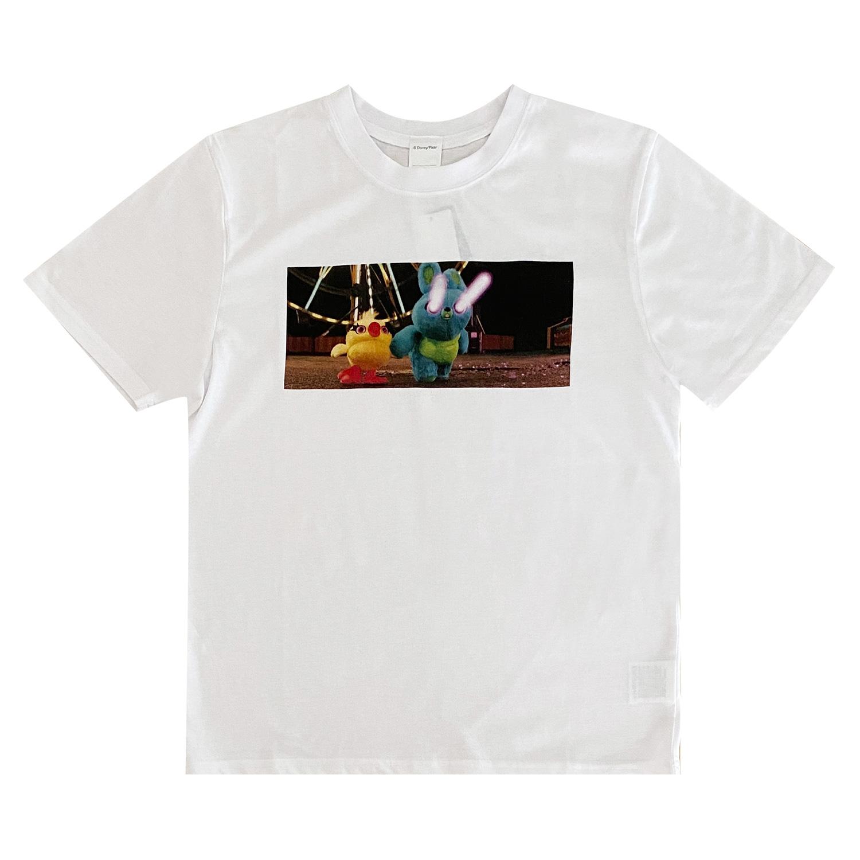 トイ・ストーリー4/Tシャツ/ビーム(M)