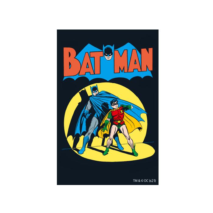 キャラクターステッカー バットマン バットマン&ロビン