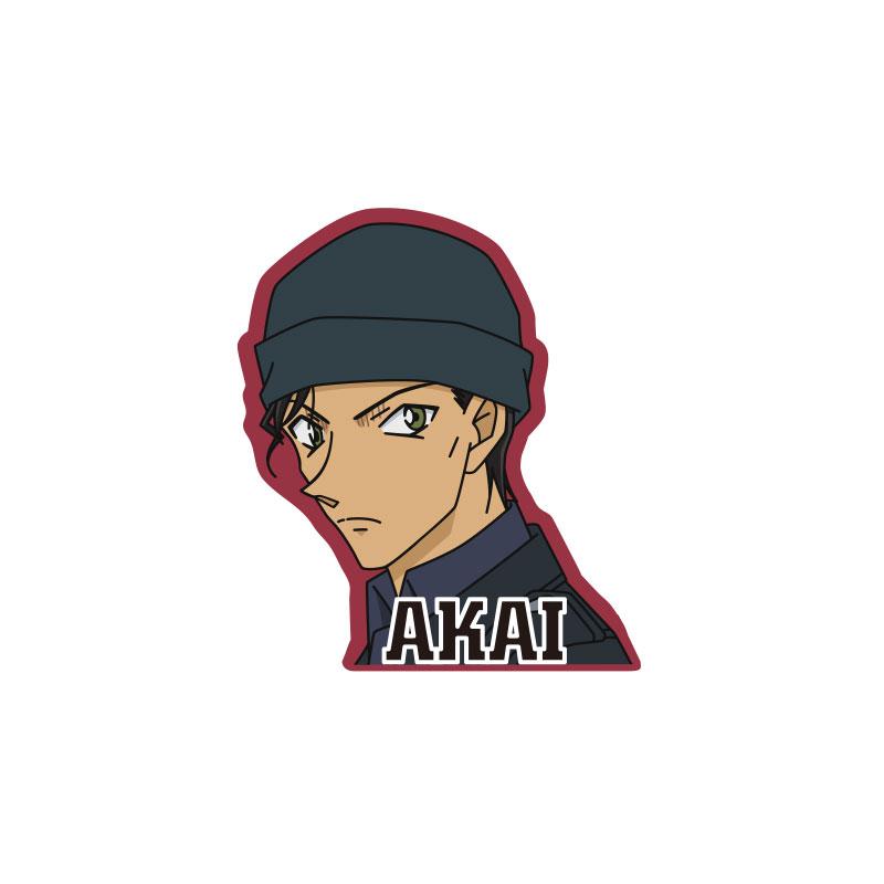 名探偵コナン キャラクターステッカー 赤井