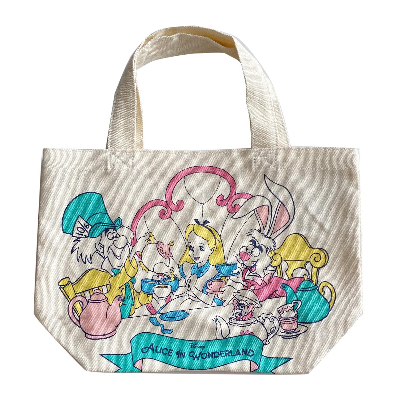 ふしぎの国のアリス/マチ付バッグ/パーティ