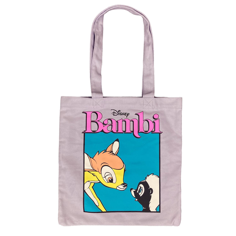 バンビ/カラートートバッグ /フレンズ