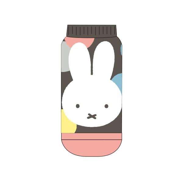 【キッズ】キャラックス ディック・ブルーナ ミッフィー ピンク