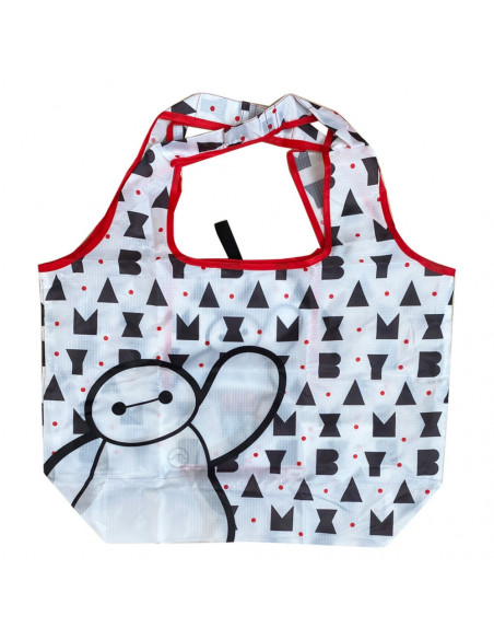 ベイマックス/くるくるショッピングバッグ