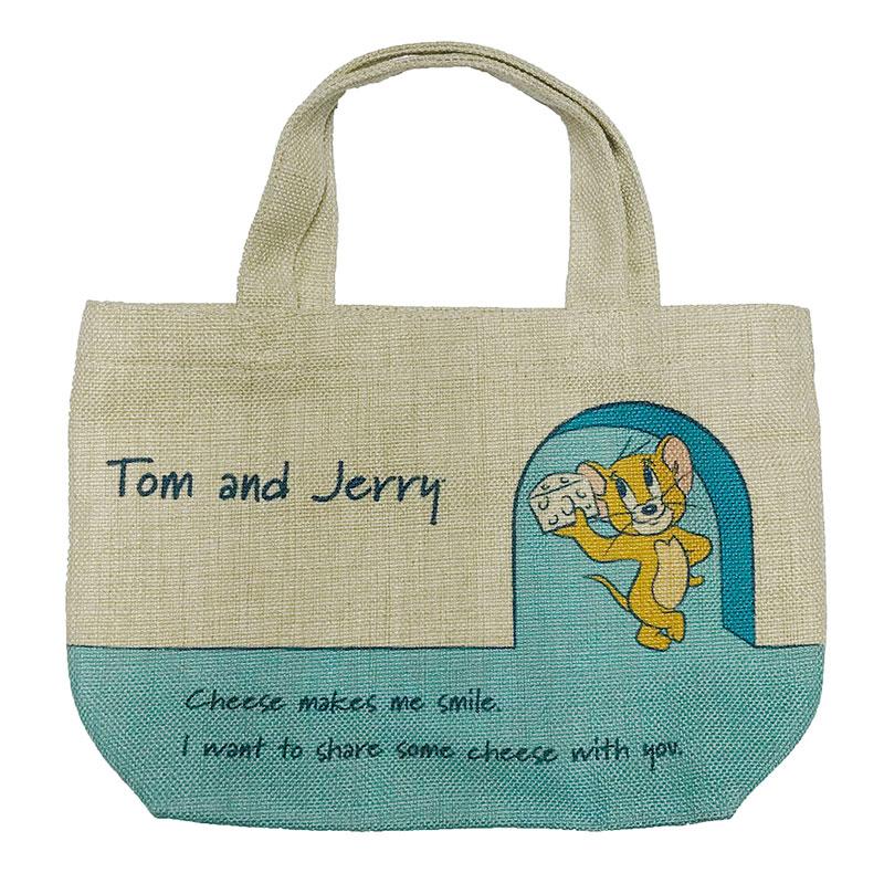トムとジェリー ランチバッグ ジェリー
