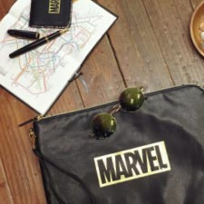 MARVEL Black toolsシリーズ